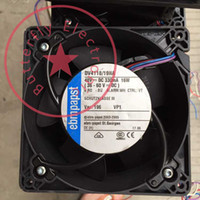 DV4118 19NA 48V 22W 12038 12CM Cooling fan Cooler 120*120*38MM