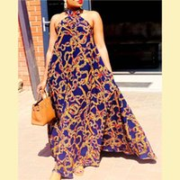 Casual Dresses S-5XL 2021 African For Women Summer Africa Clothes Dashiki Grand Bubu Robe Africaine Femme Bazin Party Dress