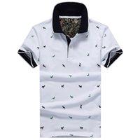 Летние Polos Новые Оптовая цена Взрослые Хлопчатобумажные Мужские Регулярные Фургональные Рубашка Поло Поло