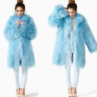 Arrival China Fur Factory Sale Top Quality Russian Winter Wa...