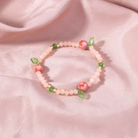 Charm Bracelet For Woman Jewelry Gift Bracelets Women Alloy Adjustable Bracelets Gifts