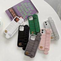 GU005Ringer مناسبة ل Apple for iPhoneX / XR / XS Max Mobile Forphone Case Diagonally عبر مقابل iPhone11 / 11Pro / 11Promax Soft 7 / 8plus