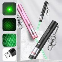 Alta potência Laser Laser Luz Externa Sky Sky Star Lanterna Lanterna Ao Ar Livre Ponteiro de Carregamento Indicando Caneta de Vendas GZXL806