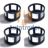 100 stks Fuel Injector 22.5 * 25.1 * 16.1mm 16600-1S700 JSD4-2 Micro Filter Basket Kit 12006 voor Nissan Frontier XTERRA 2.4L