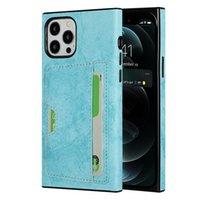 Casi di telefonia mobile Velvet impermeabile per iPhone 11 11Pro 11Promax 12 12Pro 12Promax XS 8 Plus