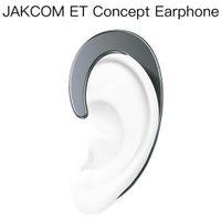 Jakcom et non в ухо концепции наушников новый продукт наушников сотового телефона как наушники APTX Takstar Digivice