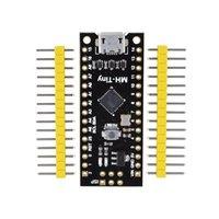 Integrated Circuits MH-Tiny ATTINY88 Micro Development Board 16Mhz  Digispark ATTINY85 Upgraded  NANO V3.0 ATmega328 Extended Compatible For