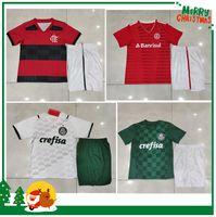 Kids Kit 21 22 Flamengo Palmeiras Jersey 2021 2022 Soccer Jerseys Internacional الرياضة قميص كرة القدم