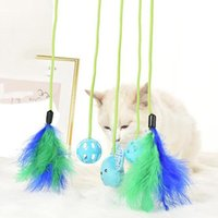 Cat Toys Multifunction Lovely Gloves Toy Portable Fashion Pets Interactive Funny Teaser Pet Supplies