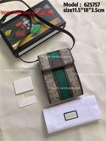 Mini sacs à main Luxuryd Designers Sacs à bandoulière Marque Sac Messenger 2021 Cuir Luxurys Designers Designers Bag Bague Bandbody Sac