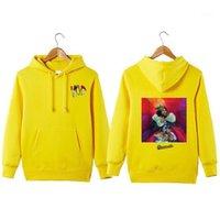 2019 J Cole Hoodie Sweatershirts Erkekler Kadınlar Kral Cole Dreamville Hip Hop Hoody Kod Kazak Hoodies Sweatershirt Artı Boyutu XS-5XL1