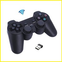 2.4G Wireless Controlller For Game Console Gamepad PSP PS1 N64 DC With 360° Joystick Suitable Super X Pro Controllers & Joysticks