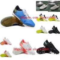 2021 Tiempo Legend 9 FG Club TF Soccer Shoes mens cleats chuteira football boots top quality scarpe da calcio