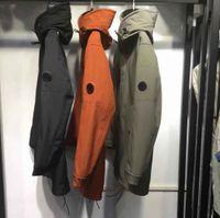Topstoney Konng 봄과 여름 얇은 재킷 패션 브랜드 코트 야외 썬 증거 윈드 브레이커 자외선 차단제 의류 방수 003