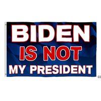 3 * 5 ft Trump Won Bandiera 2024 Bandiere elettorali Donald The Mogul Salva America 150 * 90cm Banner DHE8087