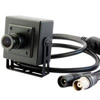 Camera 1080p Sorveglianza ad alta definizione Sorveglianza Sony322 + 2441h Menu OSD Mini fotocamere IP CCTV Indoor CCTV