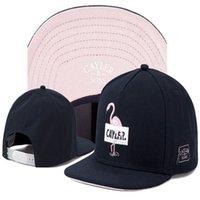 Cayler filhos guindaste tampões de beisebol adulto homens esportes esportes hip hop chapéu snapback chapéus casquette rosa golfinho