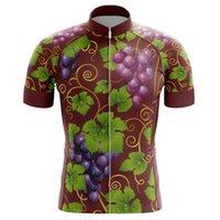 Гоночные куртки Хирбгод Быстрый сушильный мужской спортивный с короткими рукавами велосипед, дышащие и износостойкие мужские велосипедные джерси, Tyz415-01