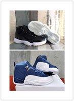 12 2020 NOUVELLE INDIGO ARRIVÉE 11 CONCORD 25ème anniversaire Hommes Basketball Chaussures Jumpman 11s Métallique Argent 23 Sports Sports Sports Sports