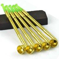 Los Soldries del hogar pueden encogerse y estirar Accesorios de filtro de protección del medio ambiente de la calidad del tubo de cobre