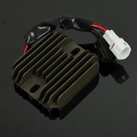 Regulator For GSXR600 GSXR750 GSXR1000 GSF1250 VZ800 VL800 Motorcycle