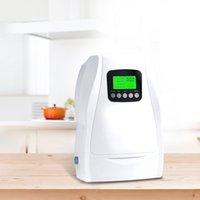 Purificatori d'aria ad alta concentrazione di concentrazione della pressione della pressione della lavatrice Sterilizzatore di frutta dell'ozono