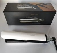 Brand platinum+ plus Hair Straightener Classic Professional s...