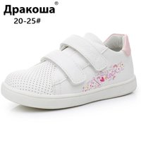 Sneakers Apakowa Toddler Boys And Girls Sneaker Sports Shoes Unisex Kids Outdoor Gym Fashion For Spring Autumn Running