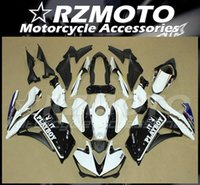 Injection Mold New ABS Whole Fairings kits fit for YAMAHA YZF-R3 R25 2015 2016 2017 2018 15 16 17 18 Bodywork set 320