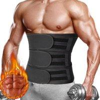 Waist Support Fitness Trimmer Belt Accessories Corset Posture Corrector Back Lumbar 1PC Bodybuilding Tactical