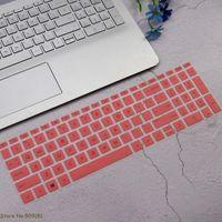 파빌리온 15.6 인치 노트북 키보드 커버 피부 보호기 15-EG0010TX 15-EG0102TX 15-EG 시리즈 11 세대 2021 커버
