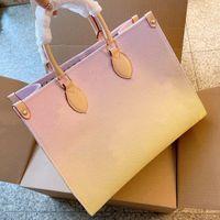 Andamento della moda del sacchetto della spesa di lusso di alta qualità della tendenza della pelle in rilievo in rilievo in rilievo in rilievo Stile anziano Ascsant all'ingrosso borse stile
