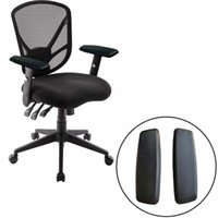 Chair Covers Office Armrest Cushion Forearm Decompression Wheelchair Universal Pillow Elbow J9r9