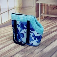 Classic Fashion Style Doggy Bag Crossbody Embrace Warm Dog Carrier Backpack Portable Going Out Crate Wholesale Car Seat Covers