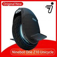 NineBot One Z10 Z6 Scooter de monocycle électrique d'origine Véhicule d'équilibre à une roue EUC