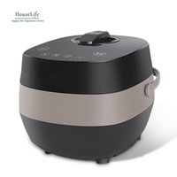 6l Smart Cooking Pressure Cooker Food Cook Electric Multi Stainless Steel Steamer Low Sugar Mini Rice Cookers