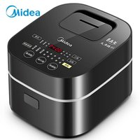 Rice Cookers Midea MB-FB30POWER503 3L Electric Cooker Touch Electromagnetic IH Heating Smart