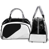 Straight clothing fashion portable ball large capacity golf travel bag