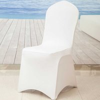 Elastic Force Multifunction Overall High Quality Chair Cover For Wedding Decoration Party Banquet Hotel Restaurant