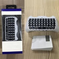 Dropship PS5 Handle Bluetooth Keyboard Wireless Laptop Gaming Keys For PC PS 5 Controller Playstation Accessories Gamepad Peripherals
