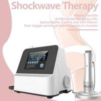 Tratamento Ed Choque Acústico Zimmer Zimmer Shockwave Shockwave Máquina de Terapia Função Remoção de dor para disfunção erétil