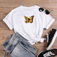 Цветные веры крест подсолнечника бабочка христианская футболка женщина графический гранж мода цитата 100% хлопок унисекс тройник топ футболки женские