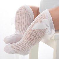 Calcetines Baby Girl Zapatos Niños para niños Born Boys Accesorios Resistentes a los niños Piso 12 Meses Chicas Frill 13-24m