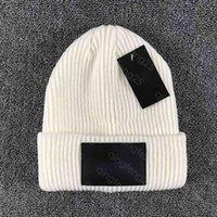 겨울 힙합 모자 커플 봄과 가을 패션 캐주얼 애호가 니트 모자 두꺼운 따뜻한 야외 거리 모자 사용 가능