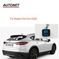 Car Rear View Cameras& Parking Sensors Autonet 1280*720P Camera For CX4 CX-4 2021 Reversing Camera CCD License Plate Camera camera Hou