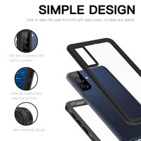 (2021) Suitable for Samsung waterproof IP68 mobile phone cases S8 9 10 + Note9 Plus S20 21 S21Plus S21Ultra diving products 01