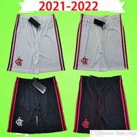 Top Thailand 2021 2022 Flamengo Soccer Shorts Patamá Guerrero Diego Vinicius JR Gabriel 21 22 جديد فلامنكو الصفحة الرئيسية
