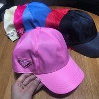 2021 أزياء الشارع الكرة قبعة تصميم قبعات قبعات قبعة بيسبول للرجل امرأة للتعديل الرياضة القبعات أربعة موسم