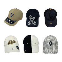 2021 Tasarımcılar Kapaklar Şapka Bayan Lüks Kova Şapka Fedora Gömme Casquette Beyzbol Şapkası Bonnet Beanie Tasarımcısı Kadınlar Iyi Güzel