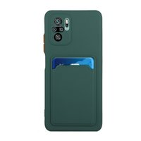Original TPU Cases Shockproof Sleeve for Xiaomi Redmi Note 10 Pro, Max K40 Pro F3 Note 10 Pro